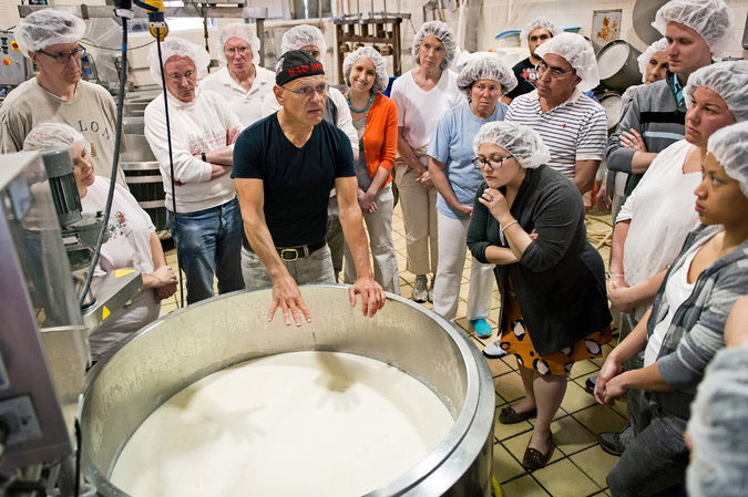 Cheese-Making-Class